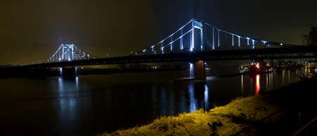 lampe: Bridge Stock Photo