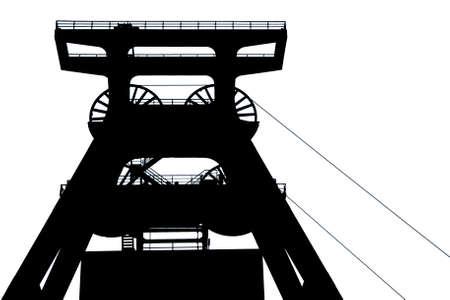 kopalni: kopalnia węgla