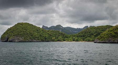 ang thong: Ang Thong national park