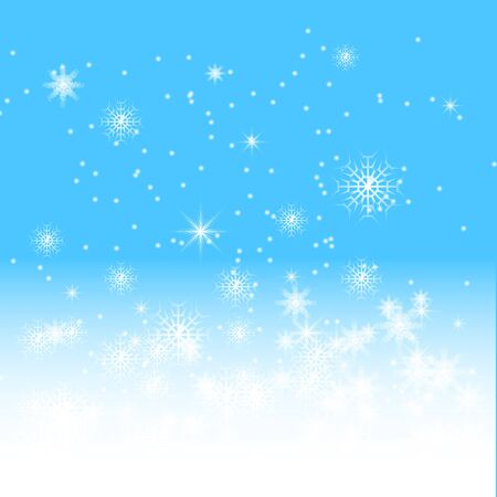 frash: blue frash winter blizzard background for winter images