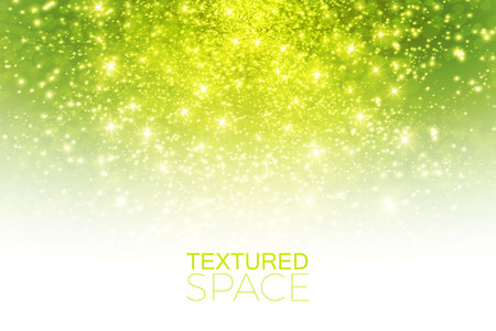 Abstract Textured Background. Glitter and Dust. Vector illustration Vettoriali