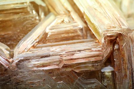 quartz: Window quartz stone in Brazil
