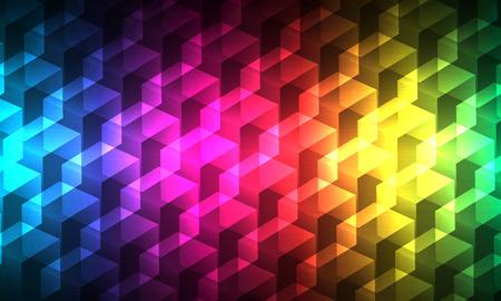 oscillation: Fondo de espectro.