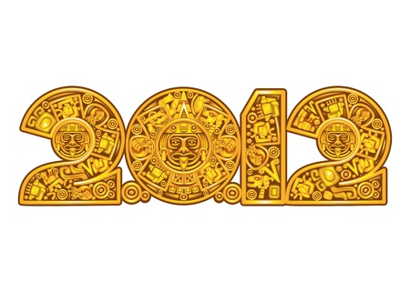 archaeology: Mayan calendar
