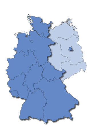 west of germany: West Germany - Federal Republic of Germany