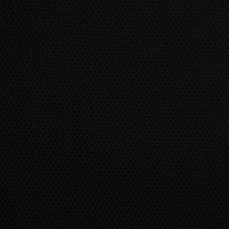Synthetic fabric texture. Background of black textile
