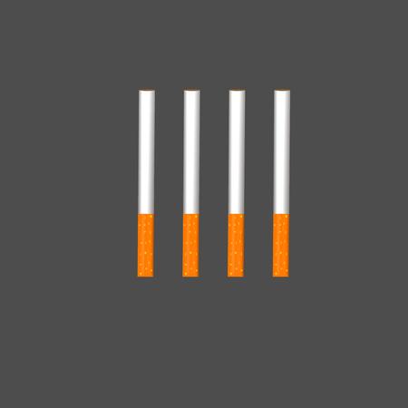 bars of tobacco cigarettes Addiction