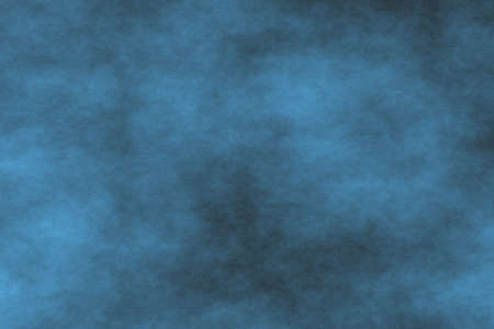 blue smoke: black background with blue smoke