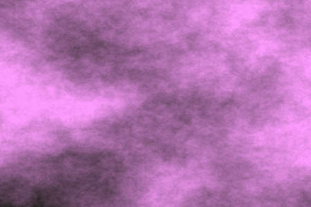 pink and black: black background with pink smoke