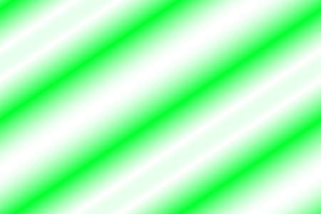 neon green: Illustration of neon green and white stripes