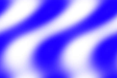dark blue: Illustration of dark blue and white waves