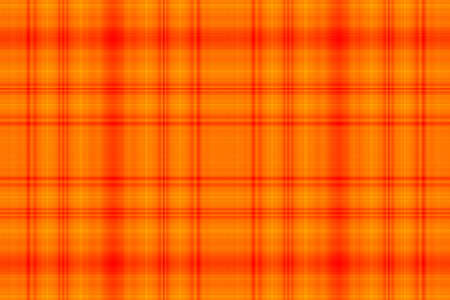 checkered pattern: Illustration of red and orange checkered pattern