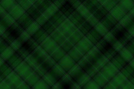 dark green: Dark green and black checkered illustration