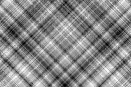 black and white: White and black checkered illustration
