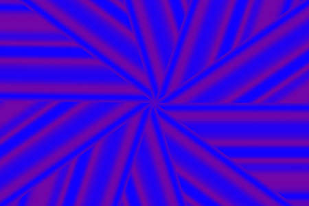 dark blue: Illustration of a dark blue and purple star pattern