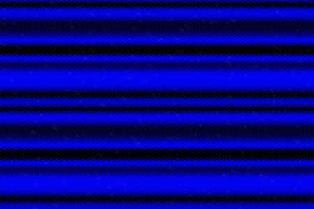 lineas horizontales: Ilustración de las líneas horizontales de color azul oscuro y negro mosaico Foto de archivo