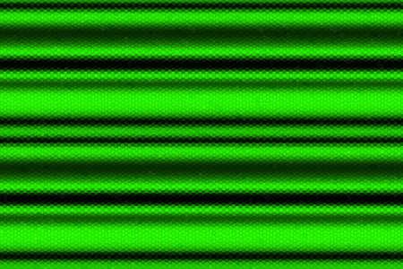lineas horizontales: Ilustración de las líneas horizontales verdes y negras mosaico Foto de archivo