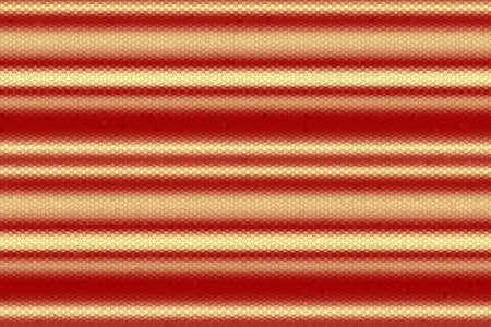 lineas horizontales: Ilustraci�n de las l�neas horizontales rojas y vainilla