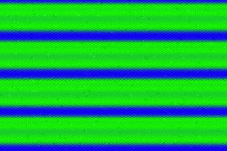 dark blue: Illustration of green and dark blue horizontal lines mosaic