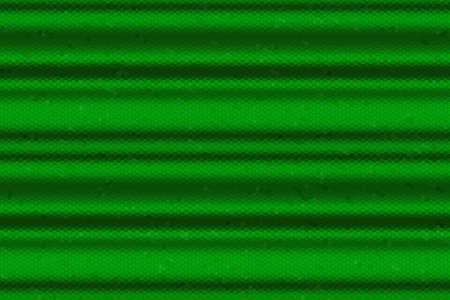 lineas horizontales: Ilustración de las líneas horizontales de mosaico verde