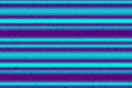 lineas horizontales: Ilustración de cian y morado líneas horizontales mosaico Foto de archivo