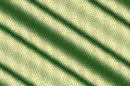 diagonal stripes: Illustration of dark green and vanilla diagonal stripes mosaic