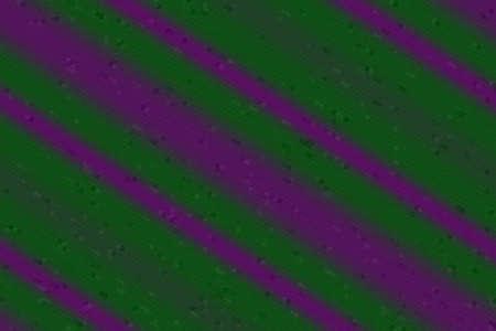 diagonal stripes: Illustration of purple and dark green diagonal stripes mosaic