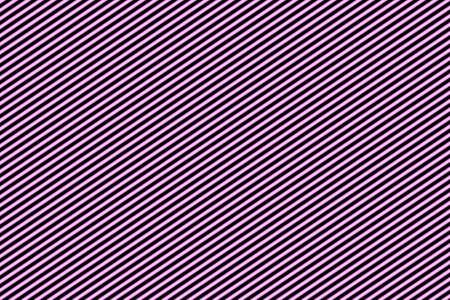 pink and black: Illustration of Several pink and black diagonal lines