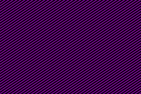 several: Illustration of Several purple and black diagonal lines