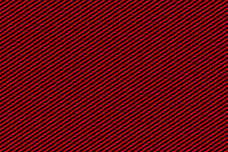 diagonal lines: Illustration of Several red and black diagonal lines