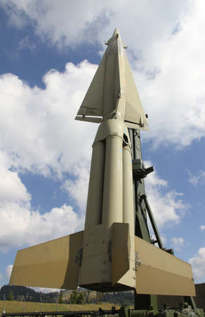 millitary: rocket for the war in a secret base millitary 8