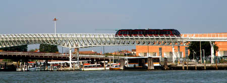 Monorail technology to transport tourists and commuters