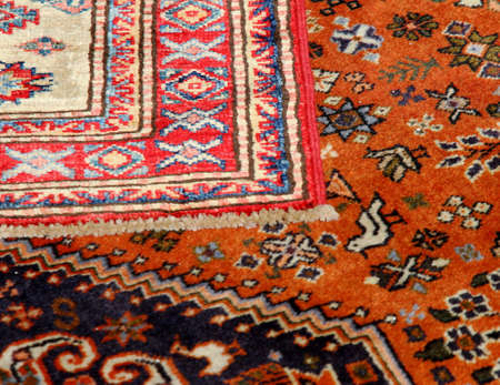 colorful and beautiful Oriental rugs  for sale 4 photo