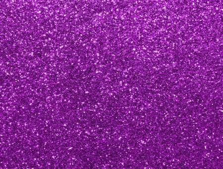 große Hintergrund Textur lila Glitter hell glänzend funkelnde