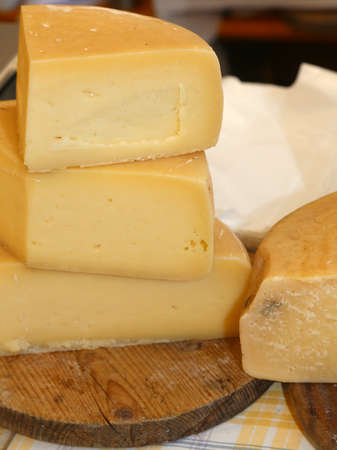 riped: tasty riped cheese for salefood
