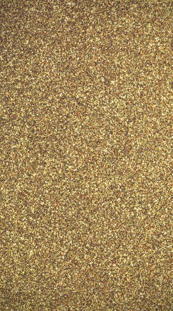 golden shimmering and sparkling background ideal as a backdrop Stock Photo