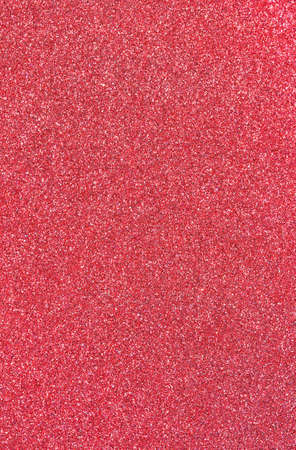 RED background in glittery material ideal as a very bright backdrop