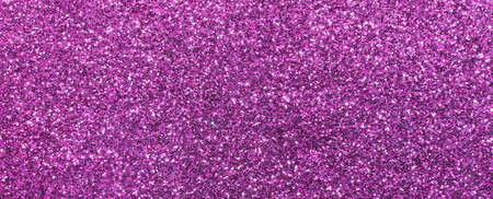 bright purple background and shimmering shiny texture