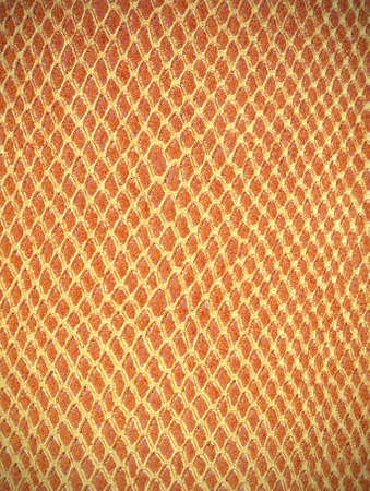 background of scales similar to snakeskin with rhomboid shapes Stockfoto