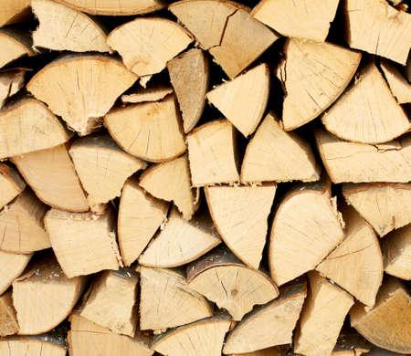 background of many brown logs wood 版權商用圖片