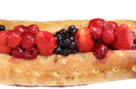 strudel is a typical cake of Austria and of Northern Italy