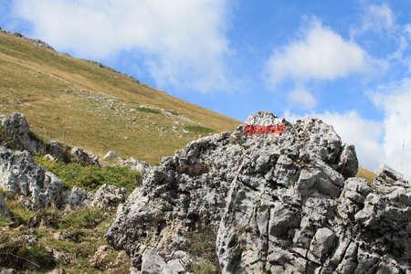 l natural: mountain