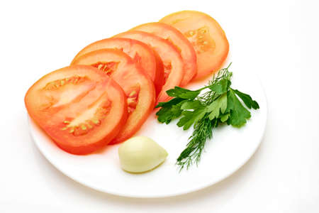 vegetables and herbs with parsley reduces high blood pressure in a person of any age