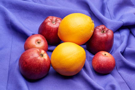 fruits contain lots of vitamins and are used in different forms