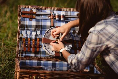The picnic set
