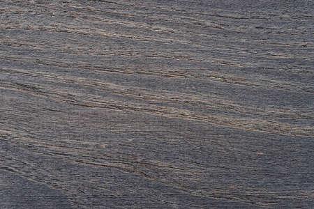 black wood texture: Black oak wood texture Stock Photo
