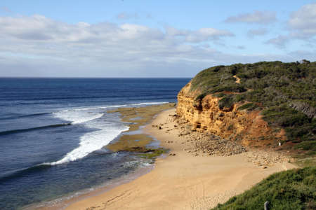 Bells Beach, Great Ocean Road, Australia photo
