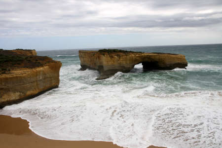 London Bridge, the Great Ocean Road Australia