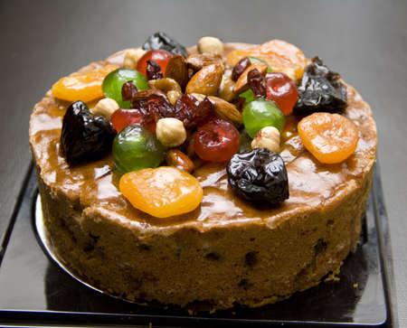 Tantalising Fruitcake