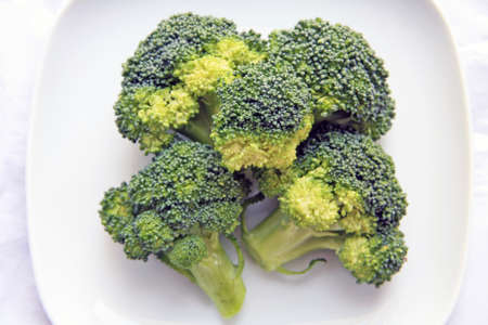 Brocolli vegetable